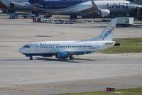 C6-BFE @ MIA - Bahamas Air