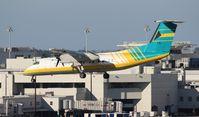 C6-BFH @ MIA - Bahamas Air