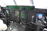 03-8154 @ KLAL - cockpit - by olivier Cortot
