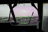 03-8154 @ KLAL - the big HUD of the C-130J - by olivier Cortot