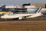 F-GTAV @ VIE - Air France - by Chris Jilli