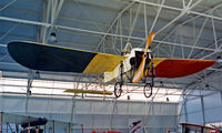 BL246 - Bleriot XI-2 [Unknown) Vigna de Valle~I 12/09/1999 - by Ray Barber