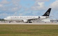 CS-TOH @ MIA - TAP Air Portugal Star Alliance