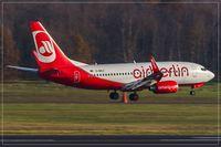D-ABLC @ EDDK - Boeing 737-76J - by Jerzy Maciaszek