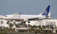 HP-1829CMP @ FLL - Copa 737-800