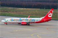 D-ABML @ EDDK - Boeing 737-86J - by Jerzy Maciaszek
