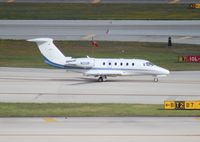N2UP @ FLL - Citation 650
