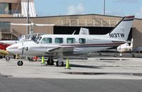 N13TW @ ORL - PA-31-325