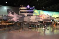 N21NB @ AZO - A-4B Skyhawk