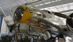 N3509G @ KPSP - On display at the Palm Springs Air Museum