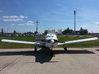 C-GXSX @ CYXE - Millennium aviation trainer - by Dalibor Kovachich