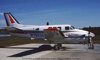 N7043G @ VBW - At Bridgewater K&K Aviation. - by J.G. Handelman