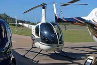 ZS-RTA @ FAVG - Robinson R-22 Beta II [3519] Durban-Virginia~ZS 18/09/2006
