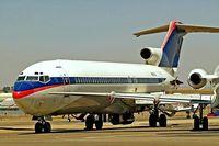 N8873Z @ FALA - Boeing 727-225 [21291] Lanseria~ZS 20/09/2006
