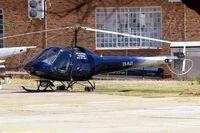 ZS-RJT @ FAWB - Enstrom F-28C Turbo [442] Pretoria-Wonderboom~ZS 19/09/2006