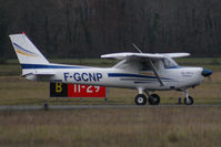 F-GCNP @ LFBX - Taxiing
