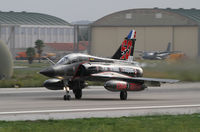 368 @ LFTH - Strategic air forces 60th anniversary - by olivier Cortot