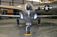 49-1872 @ KPUB - Weisbrod Aviation Museum - by Ronald Barker