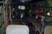 53-4347 @ KPUB - Inside view-Weisbrod aviation Museum - by Ronald Barker