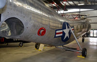 53-4347 @ KPUB - Weisbrod Aviation Museum - by Ronald Barker