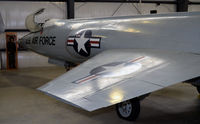 55-2967 @ KPUB - Really short, stubby wings-Weisbrod Aviation Museum - by Ronald Barker