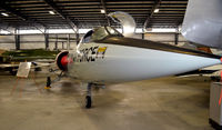 55-2967 @ KPUB - Weisbrod Aviation Museum - by Ronald Barker