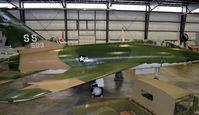 55-3503 @ KPUB - Weisbrod Aviation Museum - by Ronald Barker