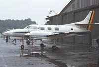 CF-04 @ EBST - BAF Brustem Airshow 1977. - by Raymond De Clercq