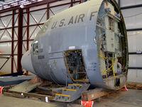 70-1259 @ KPUB - Weisbrod Aviation Museum - by Ronald Barker