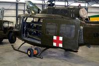 72-21508 @ KPUB - Weisbrod Aviation Museum - by Ronald Barker