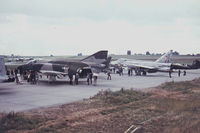66-7695 @ EBLG - BAF Liège-Bierset airshow 1969.