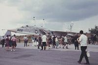 150833 @ EBLG - BAF Liège airshow 1969. - by Raymond De Clercq