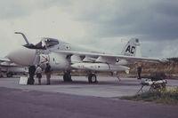155631 @ EBLG - BAF Liège airshow 1969. - by Raymond De Clercq