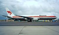 PH-MCV @ EHAM - Boeing 767-31AER [27619] (Martinair) Amsterdam-Schiphol~PH 30/08/1996