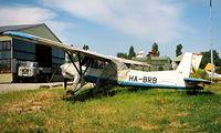 HA-BRB - Orlican L-60T Brigadyr [150910] Budapest-Cspel~HA 16/06/1996