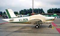 XT-ACB @ EHRD - Socata MS.894A Rallye Minerva 220 [11886] Rotterdam~PH 30/08/1996