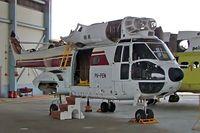 PK-PEN @ WIIP - Aerospatiale SA.330J Puma [1275] (Pelita Air Service) Pondok Cabe~PK 25/10/2006