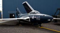 138876 @ KPUB - Weisbrod Aircraft Museum - by Ronald Barker