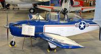 144018 @ KPUB - Weisbrod Aircraft Museum - by Ronald Barker