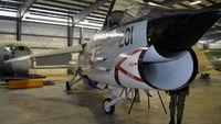 145349 @ KPUB - Weisbrod Aircraft Museum - by Ronald Barker