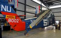 148002 @ KPUB - Weisbrod Aircraft Museum - by Ronald Barker