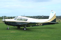 G-AVEH @ X3CX - Parked at Northrepps. - by Graham Reeve