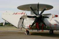 3 @ LFRH - French Naval Aviation Grumman E-2C Hawkeye, Lann Bihoué Air Base (LFRH-LRT) Open day 2012 - by Yves-Q