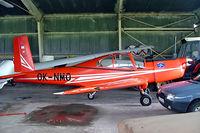 OK-NMO @ LKFR - Orlican L-40 Meta Sokol [150308] Frydlant~OK 11/09/2007