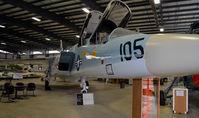 151629 @ KPUB - Weisbrod Aircraft Museum - by Ronald Barker