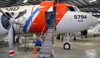 5794 @ KPUB - Weisbrod Aircraft Museum