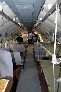 5794 @ KPUB - Interior-Weisbrod Aircraft Museum