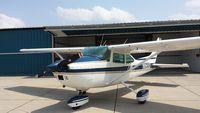 N116SU - Cessna 182 Q N116SU - by Chris Kindell