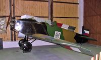 2 @ LKKB - Avia Bk-11 Replica [3] Prague-Kbely~OK 08/09/2007 - by Ray Barber