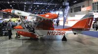 N122SR - Searey at NBAA Orlando